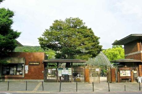 2016京都市立動物園
