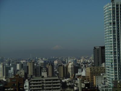 ホテル富士山