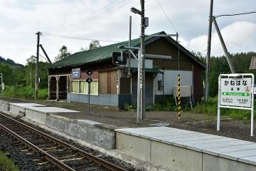 金華駅(2)