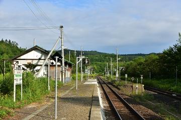 金華駅(6)