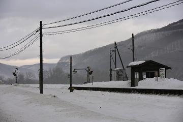 お別れ白滝3駅(2)