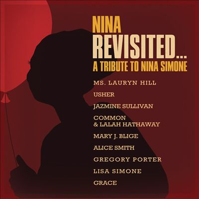 Nina Revisited Front