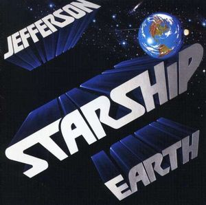 JeffersonStarship Earth