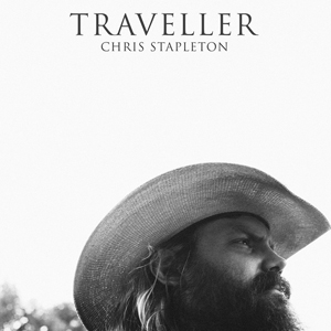 ChrisStapleton-Traveller Single