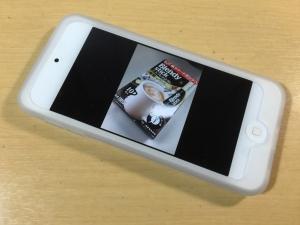 iPodTouch第6世代