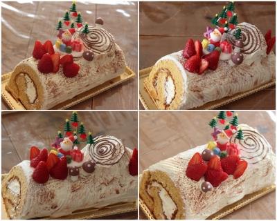 ケーキ7回目