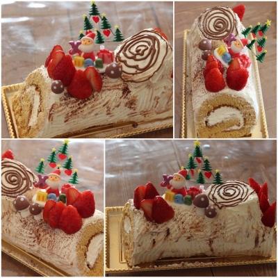 ケーキ9回目