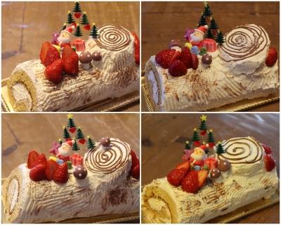 ケーキ10回目