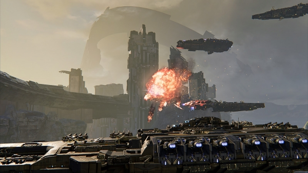 Dreadnought PC Game