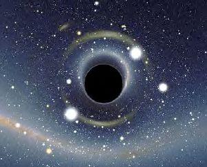 ブラックホール
