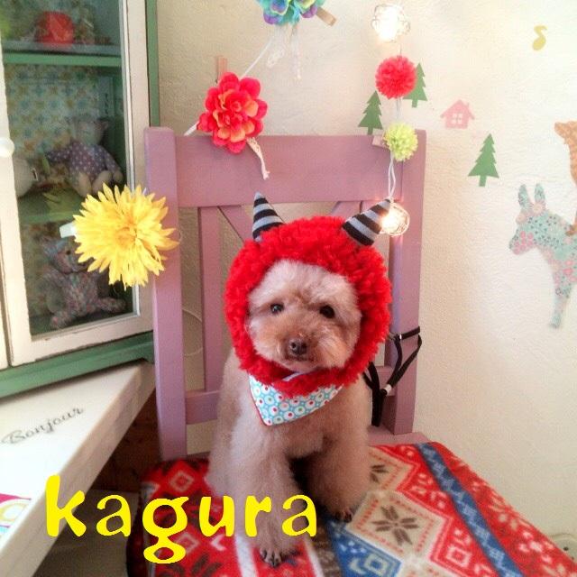 kagura 三宅