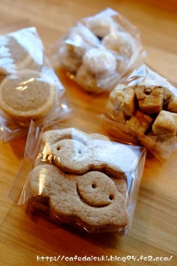 クッキークル◇メイプルクッキーなど