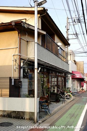 ひだまり商店◇外観