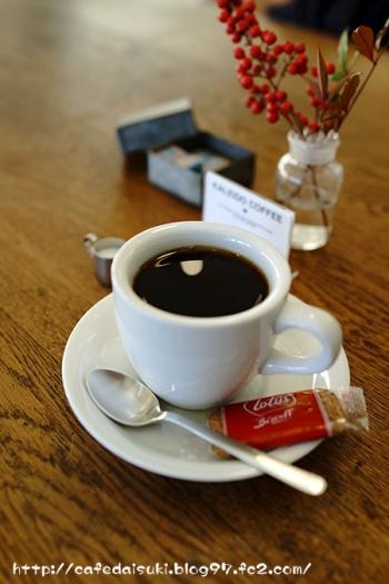KALEIDO COFFEE◇ドリップコーヒー(雫~shizuku~)