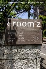 room'z◇看板