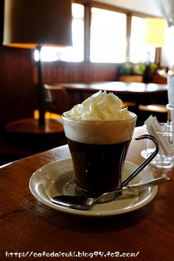 TARO CAFE◇ウィンナコーヒー