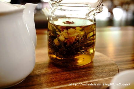 Tea Roma◇金輪光