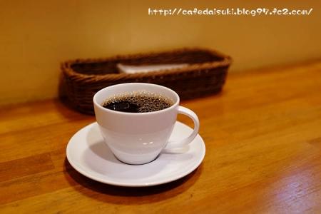 パンケーキママカフェ VoiVoi◇コーヒー