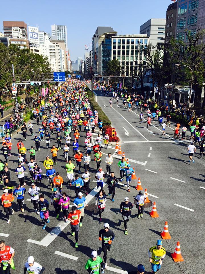 201602東京マラソン