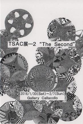 TSAC展2s