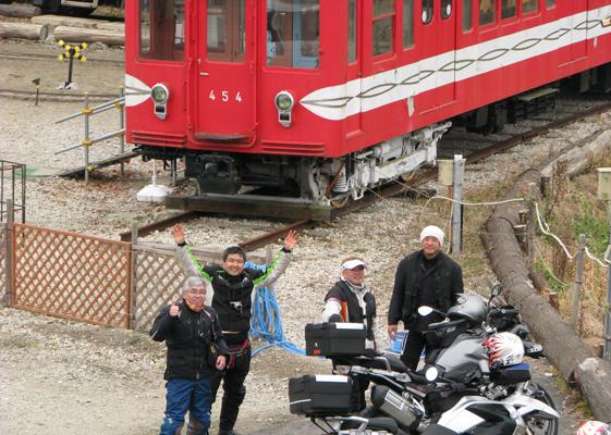 なぜか千葉に丸の内線の電車