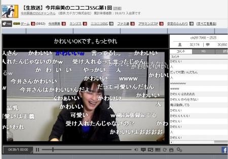 動画でSSG