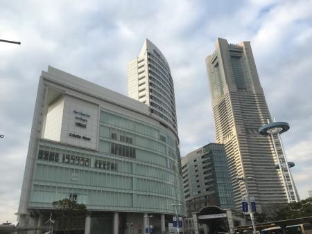 横浜ブルク