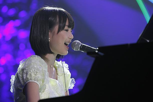 生田 ピアノ