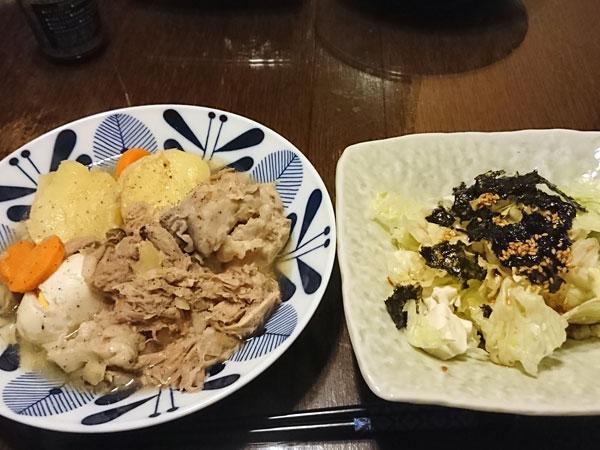 20160126ご飯