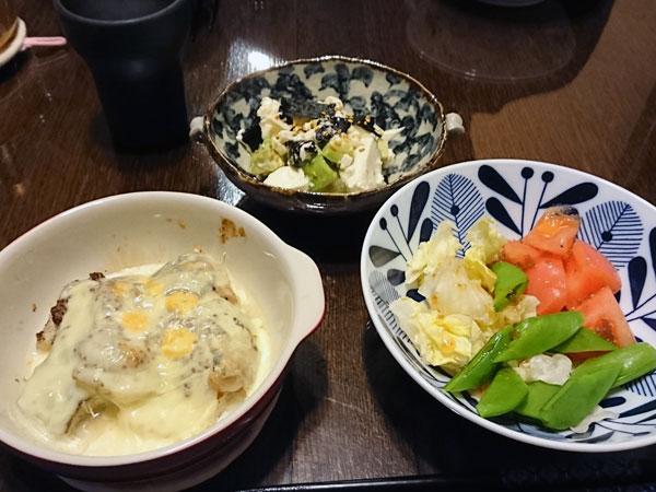 20160204ご飯