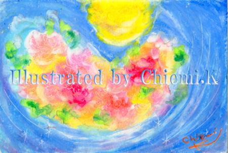 Cray293_花の惑星