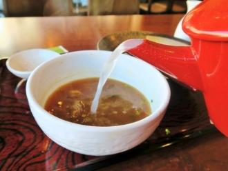 15-1-25 蕎麦湯