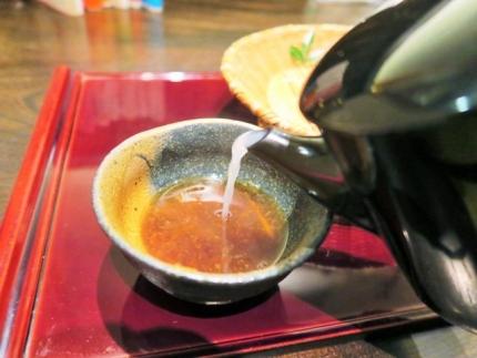 16-2-5 蕎麦湯