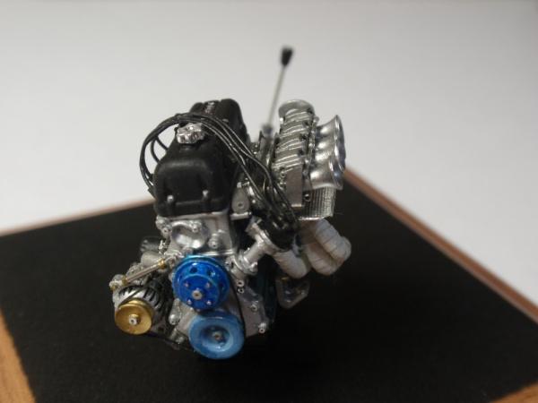 510レーシングカーエンジン2