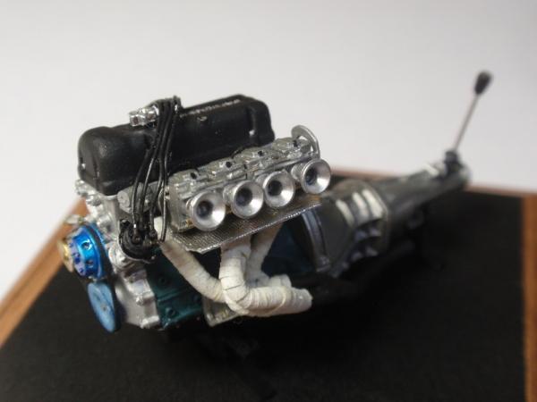 510レーシングカーエンジン3