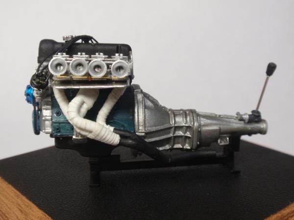 510レーシングカーエンジン5