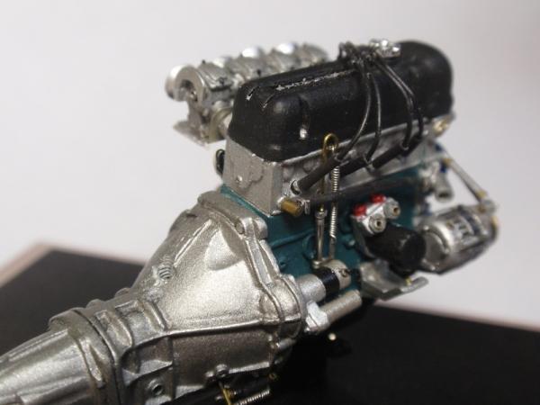 510レーシングカーエンジン7
