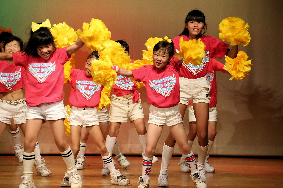 cheer 4