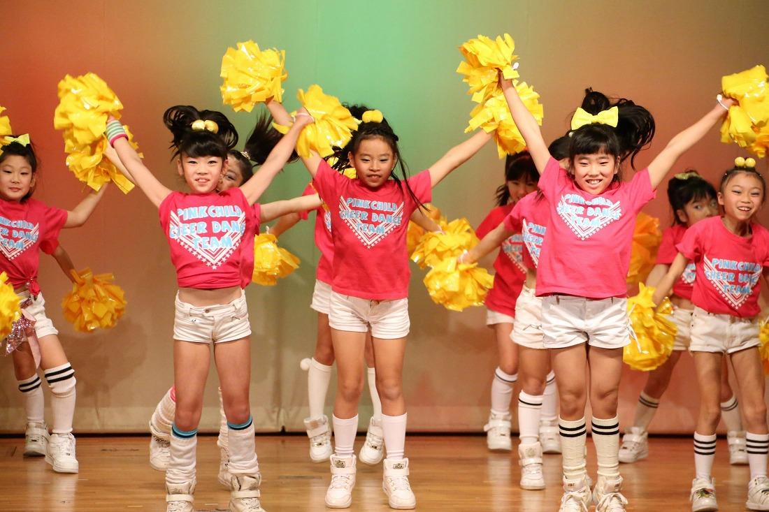 cheer 5