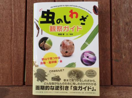 新開孝さんの本