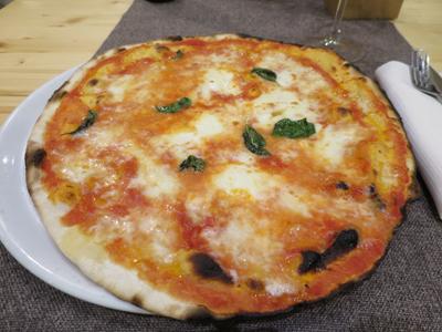 ROME 1 PIZZA
