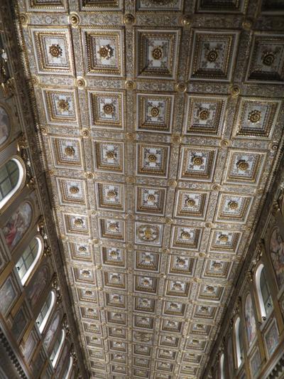 ROME 1 STA MM PLAFOND