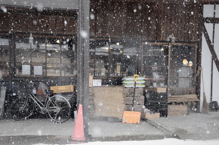 雪の日2-(2)