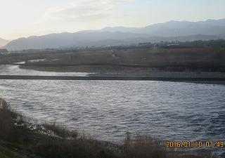 井田川鉄橋