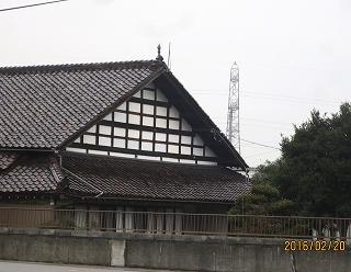 東建ちの家