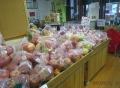 リンゴコーナー
