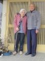 94歳のおば