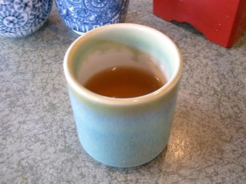小嶋屋総本店 県央店・H27・5 お茶