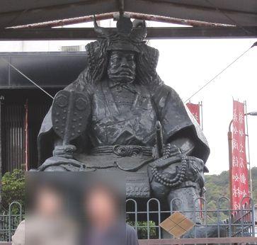 012武田信玄像