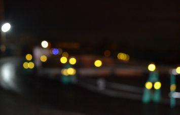 001夜間